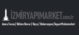 Alçıpan Malzemeleri İzmir